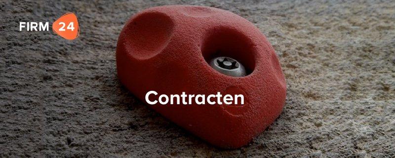 Houd grip op contracten met klanten. Voorkom deze 3 blunders