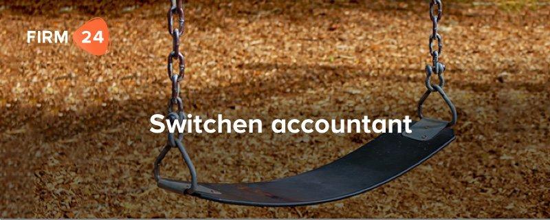 Tijd om de balans op te maken…5 redenen om te switchen van accountant