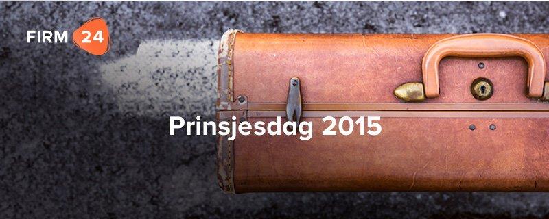 Prinsjesdag 2015 – De belangrijkste punten