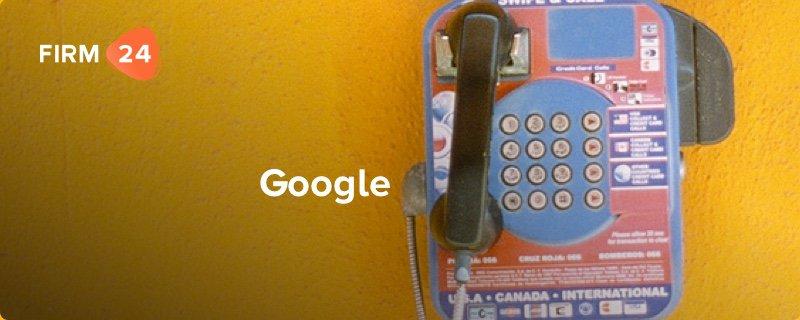 Help! Google op mijn voicemail! Wat nu?